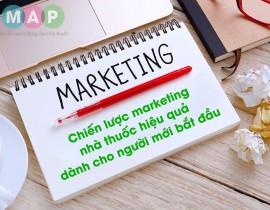 Chiến lược marketing nhà thuốc hiệu quả dành cho người mới bắt đầu