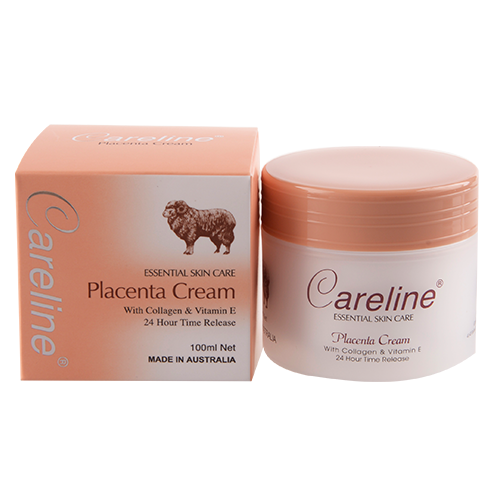 Careline Placanta Cream 100ml
