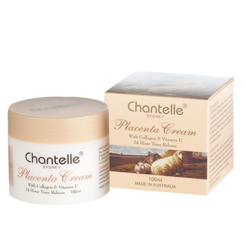 Chantelle Placenta cream 100ml