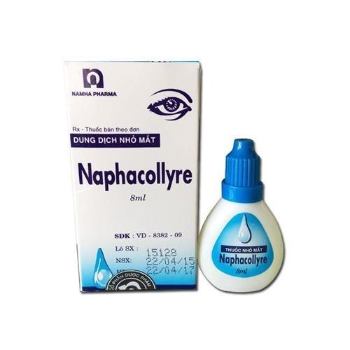 Naphacollyre (8ml/Lo)