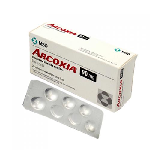 Arcoxia 90mg (30v/3vi/H)