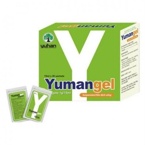 Yumangel (20goi/H)