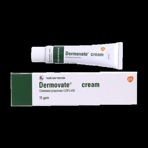 Dermovate Cream (15g/tuýp)