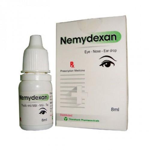 Nemydexan (8ml/Lo)