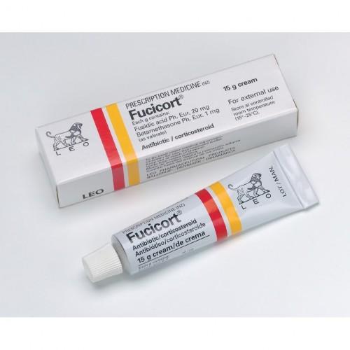 Fucicort (15g/tuýp)