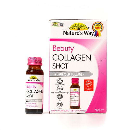 Nature's way Beauty Collagen Shot 500ml